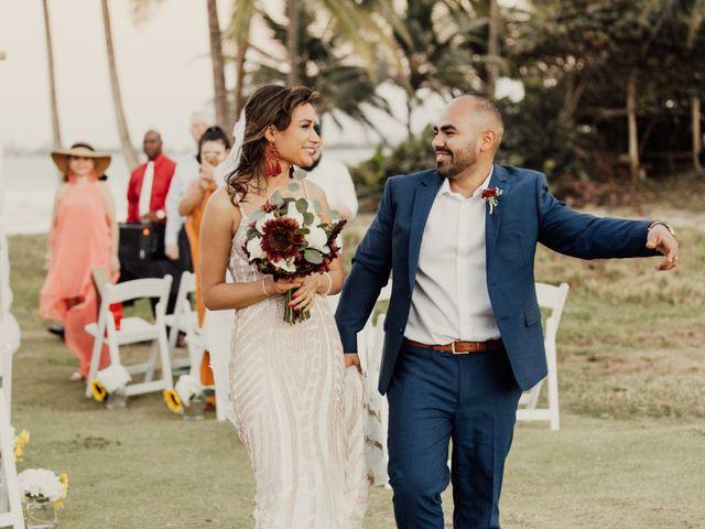 Carlos and Lauren's Wedding in Bayamon, Puerto Rico 150