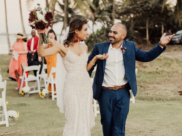 Carlos and Lauren's Wedding in Bayamon, Puerto Rico 151