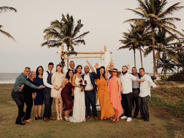 Carlos and Lauren's Wedding in Bayamon, Puerto Rico 152