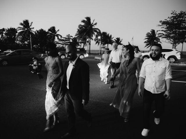 Carlos and Lauren's Wedding in Bayamon, Puerto Rico 154