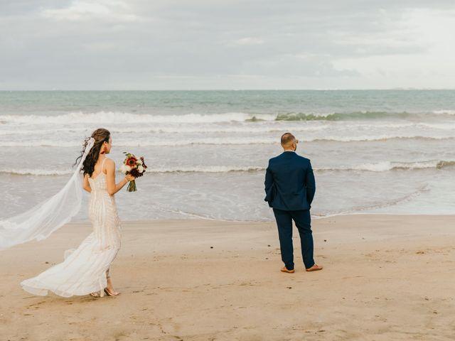 Carlos and Lauren's Wedding in Bayamon, Puerto Rico 155