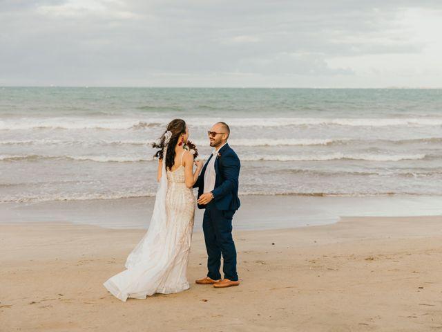 Carlos and Lauren's Wedding in Bayamon, Puerto Rico 159