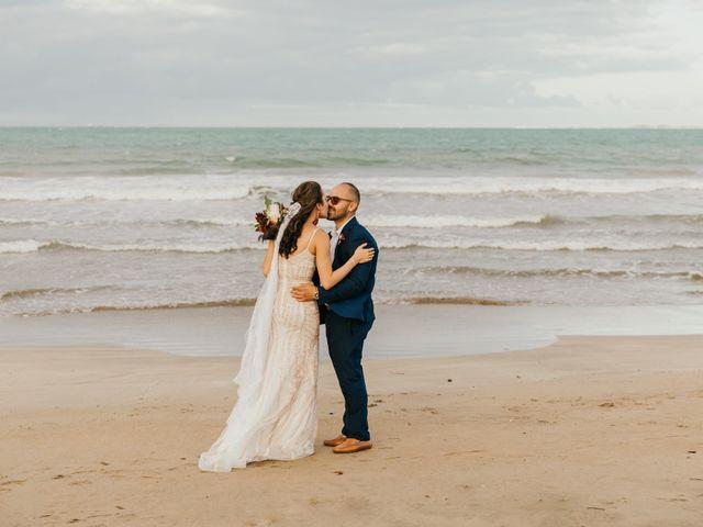 Carlos and Lauren's Wedding in Bayamon, Puerto Rico 160