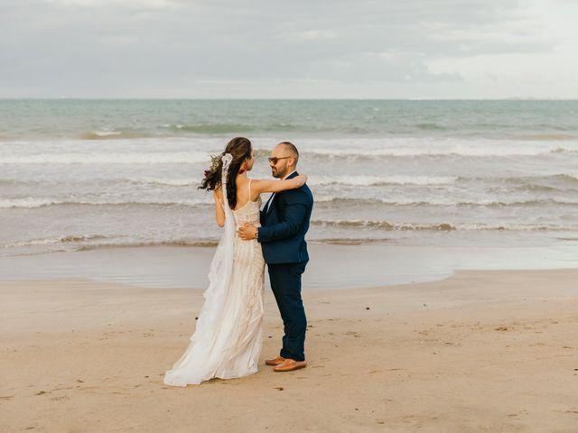 Carlos and Lauren's Wedding in Bayamon, Puerto Rico 161