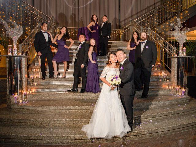 Hung and Van's Wedding in Kansas City, Missouri 1