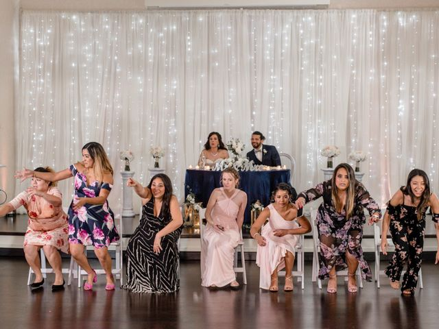 Rachel and Gabriel's Wedding in Lake Mary, Florida 12