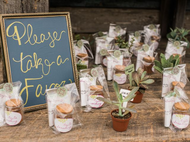 Haley and John's Wedding in Hendersonville, Tennessee 28