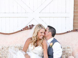 Cari and Paul's Wedding in Murrieta, California 6