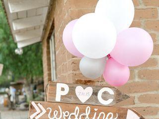 Cari and Paul's Wedding in Murrieta, California 7