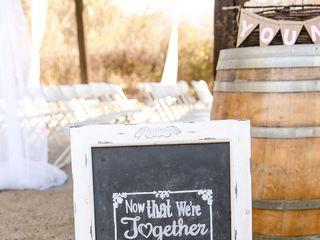 Cari and Paul's Wedding in Murrieta, California 8