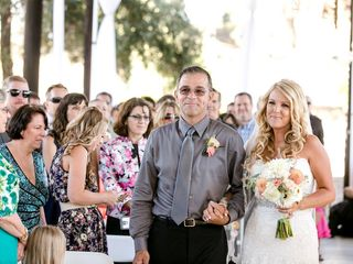 Cari and Paul's Wedding in Murrieta, California 10