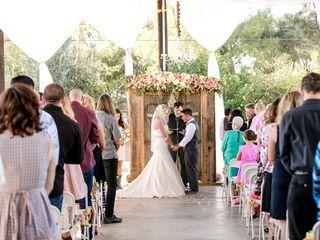 Cari and Paul's Wedding in Murrieta, California 11