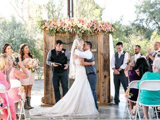 Cari and Paul's Wedding in Murrieta, California 12