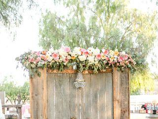 Cari and Paul's Wedding in Murrieta, California 14