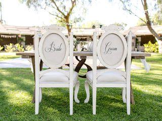 Cari and Paul's Wedding in Murrieta, California 15