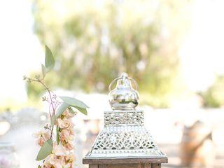 Cari and Paul's Wedding in Murrieta, California 16
