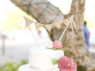 Cari and Paul's Wedding in Murrieta, California 20