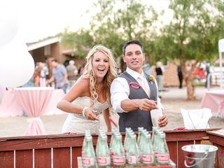 Cari and Paul's Wedding in Murrieta, California 29