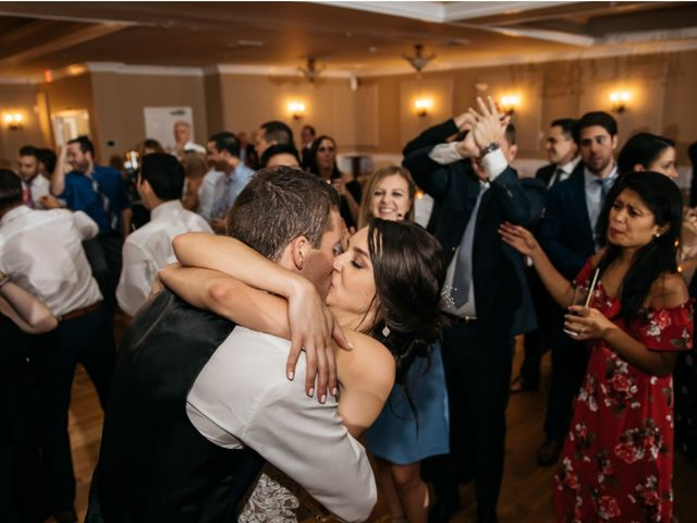 Connor and Sarah's Wedding in Newton, New Jersey 5
