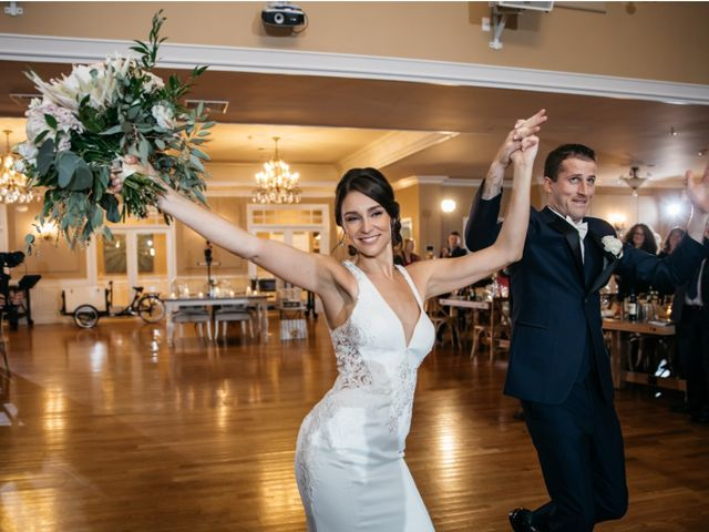 Connor and Sarah's Wedding in Newton, New Jersey 10