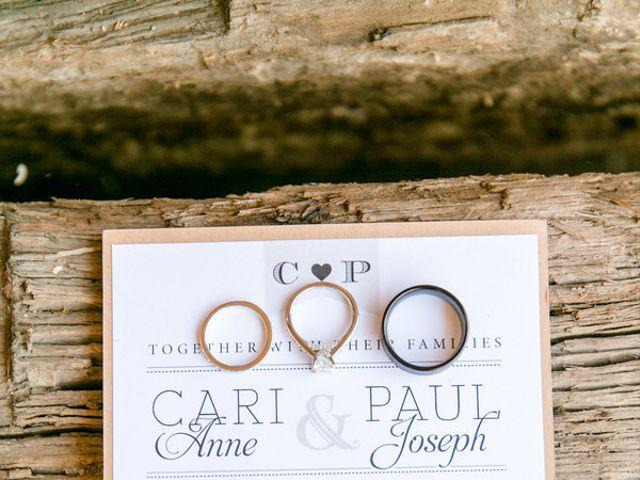 Cari and Paul's Wedding in Murrieta, California 1