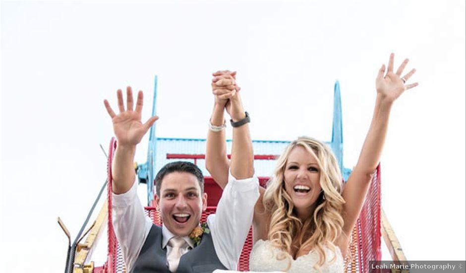 Cari and Paul's Wedding in Murrieta, California