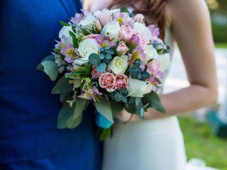 The wedding of Veronika and Sergey 3