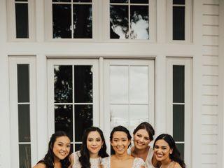 Yakov and Arisara's Wedding in Whitehouse Station, New Jersey 7