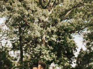 Yakov and Arisara's Wedding in Whitehouse Station, New Jersey 11