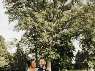 Yakov and Arisara's Wedding in Whitehouse Station, New Jersey 12