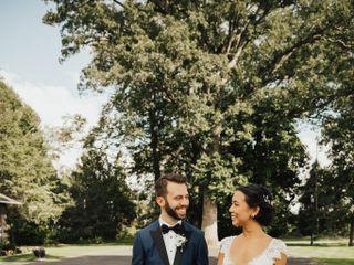 Yakov and Arisara's Wedding in Whitehouse Station, New Jersey 13