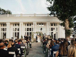 Yakov and Arisara's Wedding in Whitehouse Station, New Jersey 16