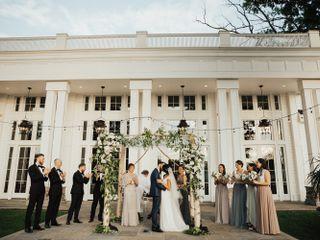 Yakov and Arisara's Wedding in Whitehouse Station, New Jersey 18