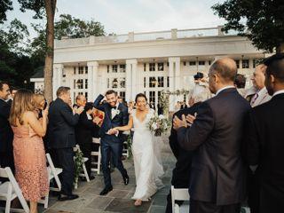Yakov and Arisara's Wedding in Whitehouse Station, New Jersey 19