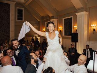 Yakov and Arisara's Wedding in Whitehouse Station, New Jersey 24