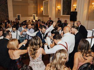 Yakov and Arisara's Wedding in Whitehouse Station, New Jersey 25