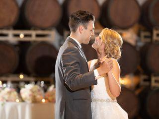 The wedding of Konstantine and Katlyin