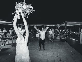 The wedding of Giorgia and Manuel 1