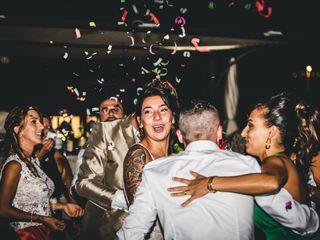 The wedding of Giorgia and Manuel 3