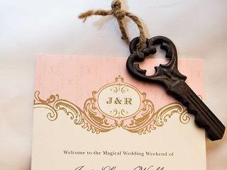 The wedding of Robert and Janice 3