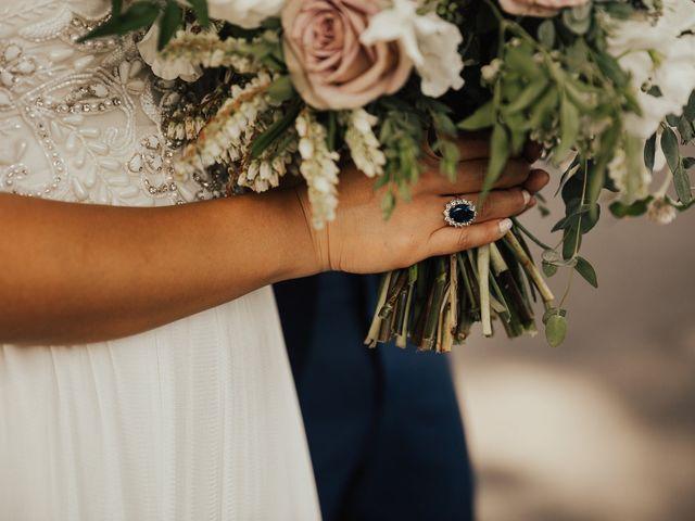 Yakov and Arisara's Wedding in Whitehouse Station, New Jersey 9