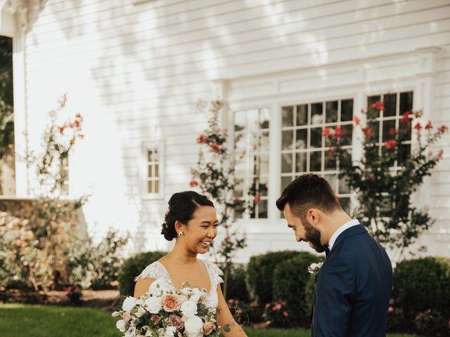 Yakov and Arisara's Wedding in Whitehouse Station, New Jersey 10