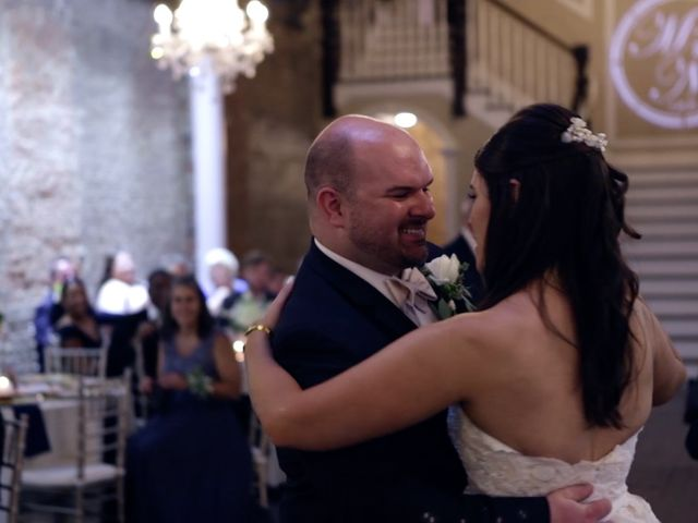 Morgan and Nick's Wedding in Bowling Green, Kentucky 7