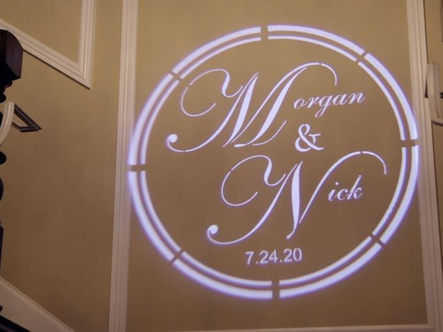 Morgan and Nick's Wedding in Bowling Green, Kentucky 8
