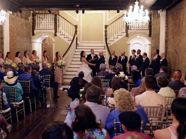 Morgan and Nick's Wedding in Bowling Green, Kentucky 12