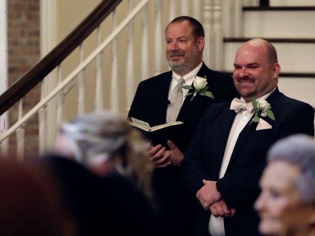 Morgan and Nick's Wedding in Bowling Green, Kentucky 13