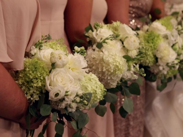 Morgan and Nick's Wedding in Bowling Green, Kentucky 15