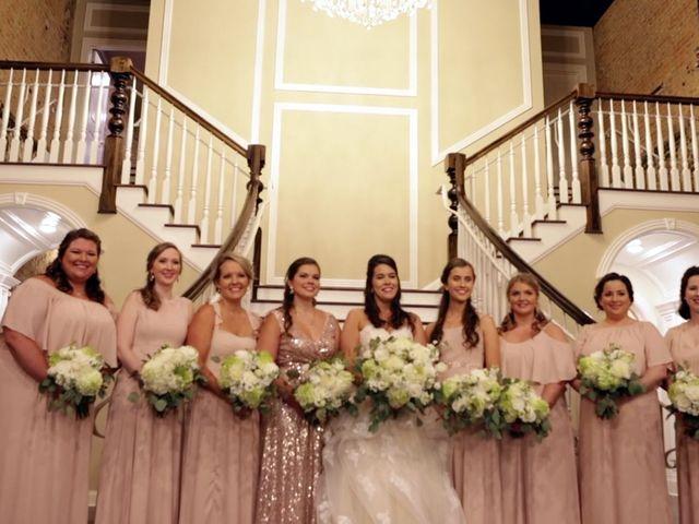 Morgan and Nick's Wedding in Bowling Green, Kentucky 16