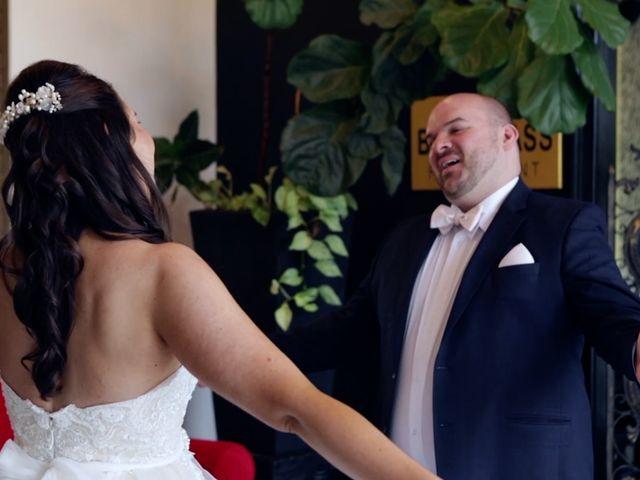 Morgan and Nick's Wedding in Bowling Green, Kentucky 20