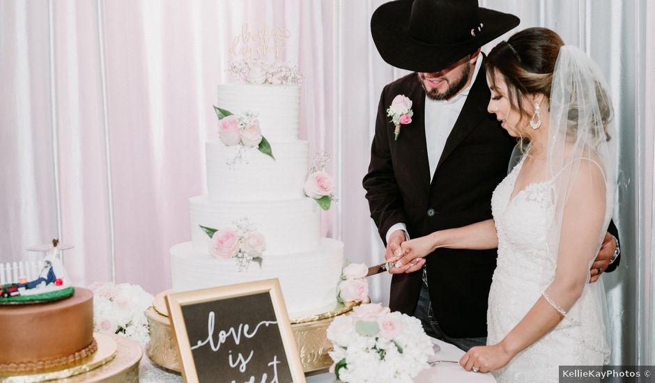 Jose and Myra's Wedding in Dallas, Texas